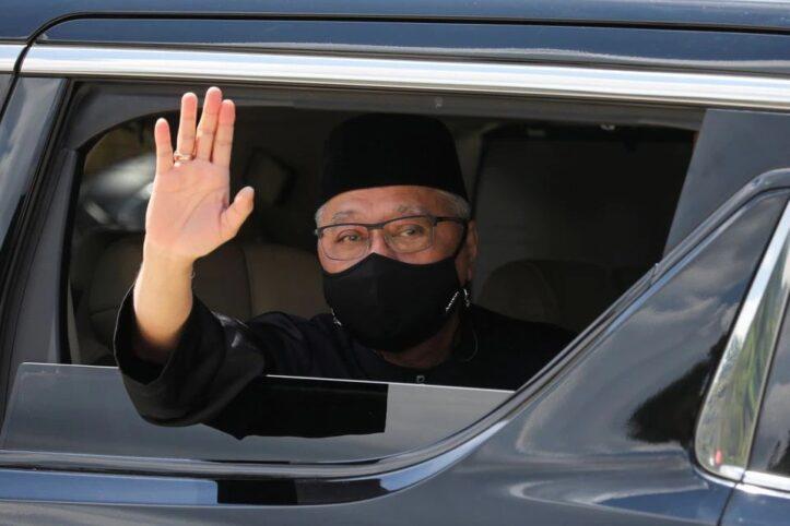PM Malaysia Ajak Kerja Sama Kubu Oposisi