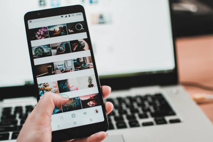 Instagram Uji Fitur yang Bikin Pengguna Punya Kontrol Atas Algoritme Feed-nya