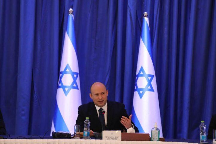 Setelah 10 Tahun Berlalu, Israel Kembali Sambangi Mesir