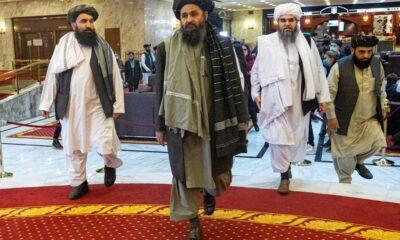 Taliban Bantah Berita Kematian Wakil PM Abdul Ghani Baradar