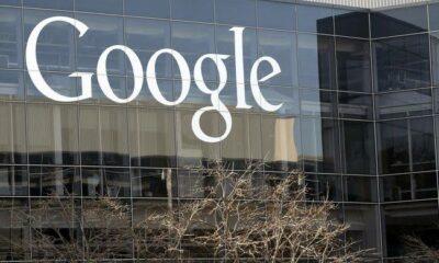 Korea Selatan Denda Google Rp2,5 Triliun