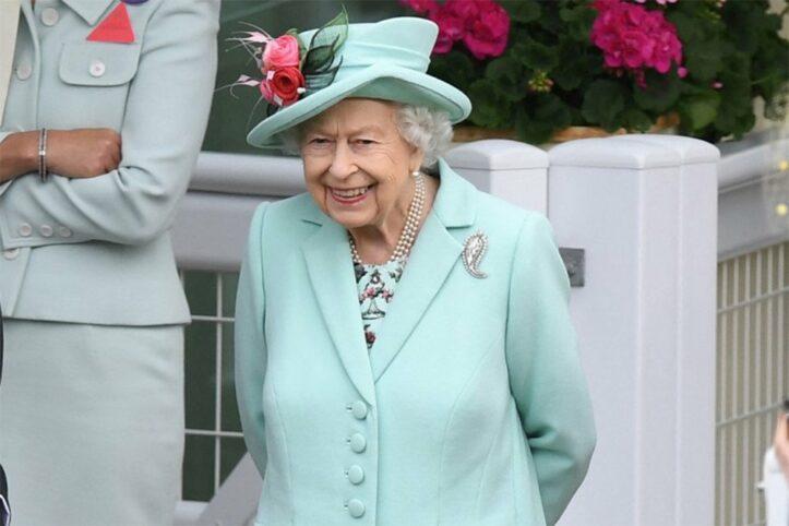 Ratu Inggris Kirim Ucapan Selamat Kepada Kim Jong Un
