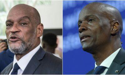 PM Haiti Pecat Jaksa Agung Karena Dituduh Terlibat Dalam Pembunuhan Moise