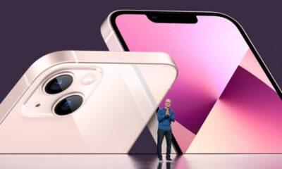 Apple Rilis dan Umumkan Spesifikasi iPhone 13