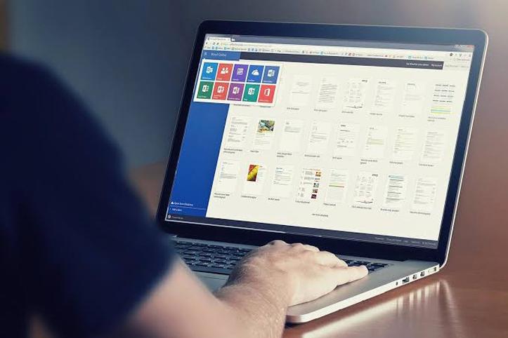 Akun Microsoft Tak Perlu Lagi Kata Sandi