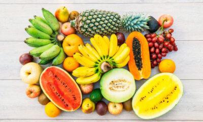 Meski Baik Bagi Kesehatan, Jangan Kebanyakan Makan Buah-Buahan