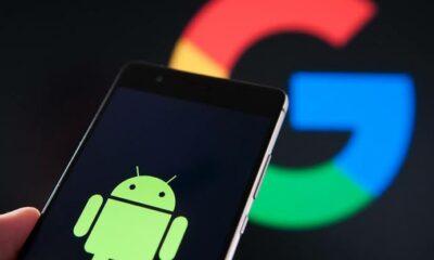 India Tuding Google Hambat Perkembangan Android