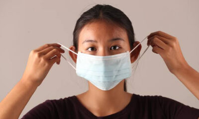 Pakai Masker Picu Bau Mulut, Ini Makanan dan Minuman untuk Mengatasinya