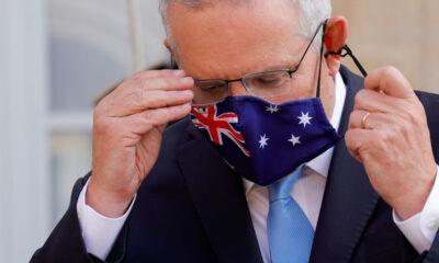 Australia Akan Membangun Kembali Hubungan dengan Prancis