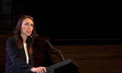 Selandia Baru Targetkan 90% Warganya Mendapat Vaksin