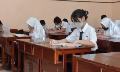 Klaster Sekolah Bermunculan Usai Penerapan PTM, Jatim Terbanyak