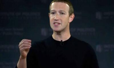 Facebook Dituduh Bayar Lebih ke FTC Supaya Zuckerberg Tak Dituntut