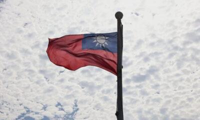 Taiwan: Cina Tak Berhak Larang Kami Bergabung Dengan CPTPP