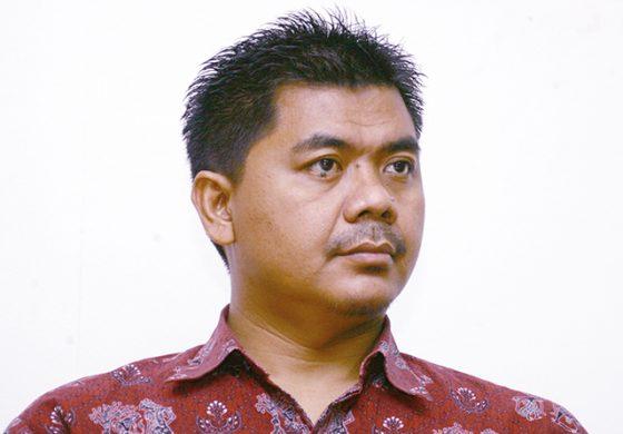 Profil Juri Ardiantoro, Ph.D, Rektor Unusia Jakarta