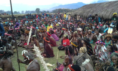 SETARA Institute: Stop Kekerasan dan Lindungi Obyek Sipil Serta Penduduk di Papua