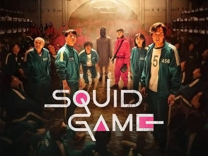 Squid Game Jadi Judul Terpopuler di Netflix Sepanjang Sejarah