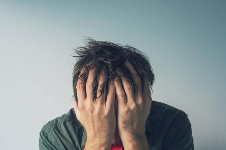 Kenali Cara Mengatasi Bukan Malah Memperparah Stres