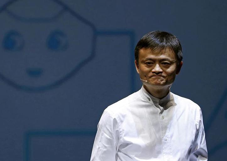 Setelah Sempat Menghilang, Jack Ma Kini Kembali Lagi