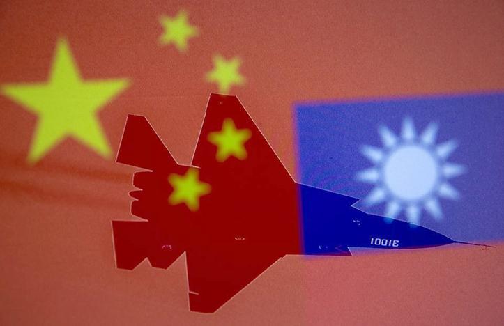 Cina: Latihan Militer di Selat Taiwan Tindakan yang Tepat