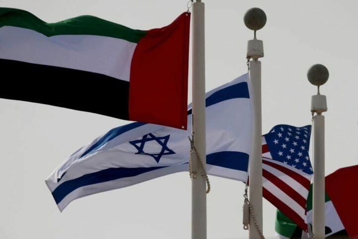 AS Berharap Kesapakatan Abraham Dapat Bantu Selesaikan Konflik Palestina-Israel