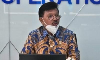 Kominfo Berharap Indonesia Lahirkan Decacorn Lagi