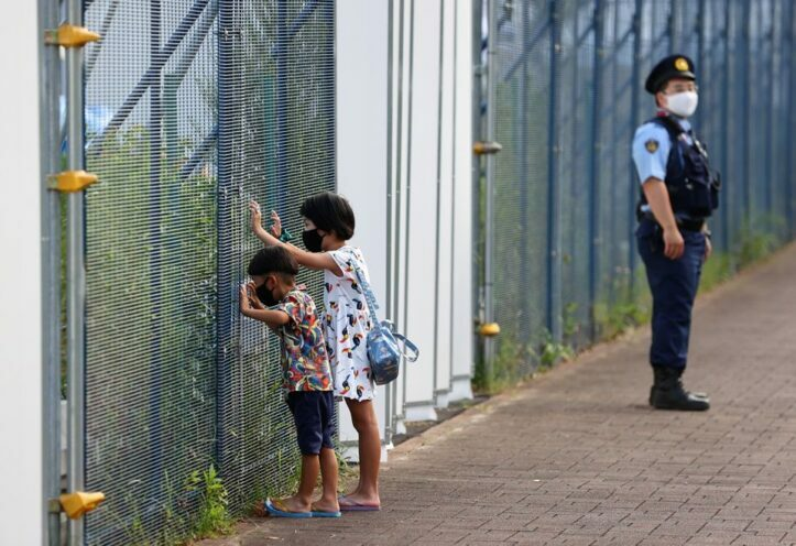 Angka Bunuh Diri Anak Jepang Naik Sejak Pandemi Covid-19