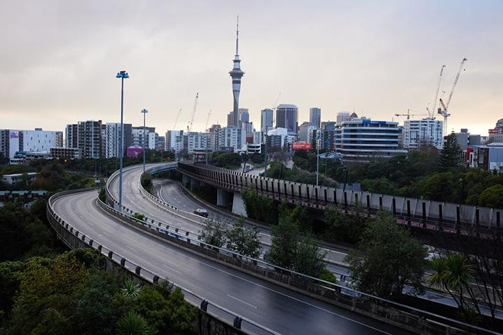 Kota Terbesar Selandia Baru Perpanjang Masa Lockdown