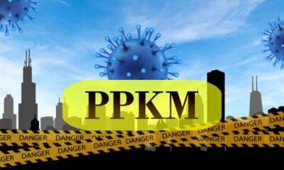 PPKM di Perpanjang , 5 Daerah di Jatim Masuk Level 1
