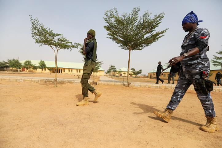 Kelompok Bersenjata Nigeria Serang Pasar, Tewaskan 43 Orang