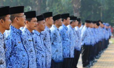 Libur Nasional, ASN Pemprov Jatim dan Pemkot Surabaya Dilarang Cuti