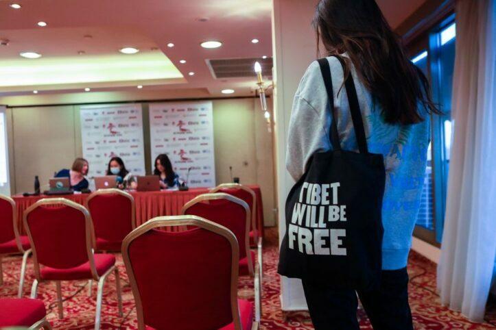 Aktivis HAM Tolak Olimpiade Musim Dingin Diadakan di Cina