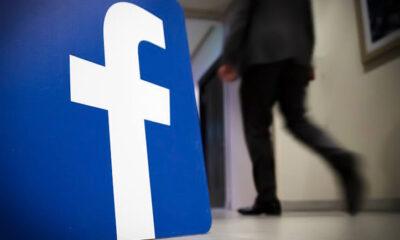 Facebook Gugat Pencuri Data 178 Juta Pengguna
