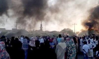 Militer Sudan Tangkap Perdana Menteri dan Anggota Dewan dalam Upaya Kudeta