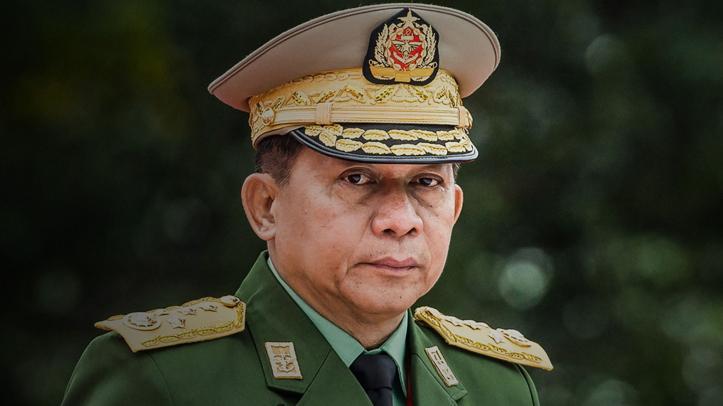 Junta Myanmar Tuduh PBB Telah Bias Terhadapnya