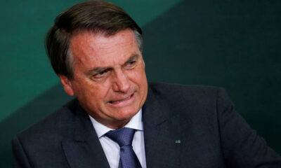 Presiden Brasil Dipanggil Atas Dakwaan Kejahatan Kemanusiaan