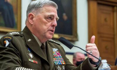 Senjata Hipersonik Cina Dapat Menembus Sistem Pertahanan AS