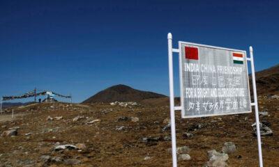 India Khawatir Peraturan Perbatasan Baru Cina di Daerah Himalaya