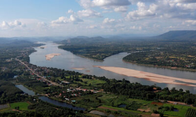 Laos Berhasil Sita Angkutan Narkoba Terbesar di Asia